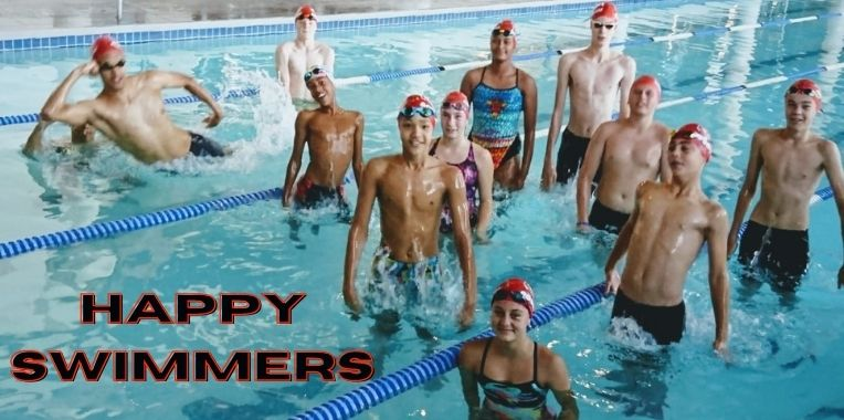 5 Reasons how practicing gratitude daily will benefit swimmers