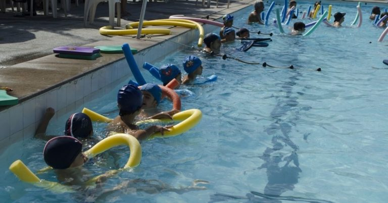 Swim Schools – Motivated by money or driven by passion?