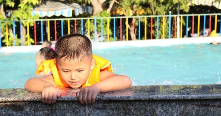 The 7 Best water safety devices for kids