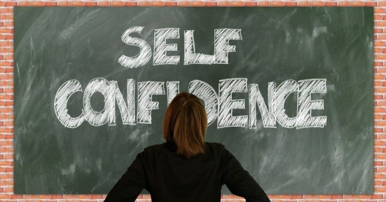 5 effective ways how to build self-confidence